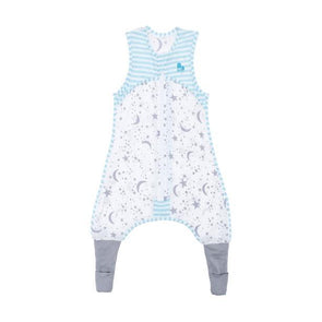 Love To Dream Sleep Suit 0.2 Tog Aqua
