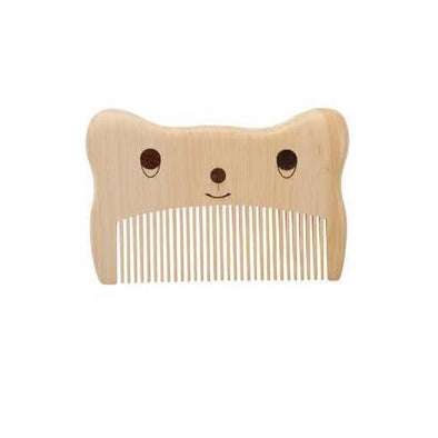 Brightwood Bear Bebe Comb