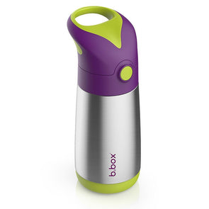 b.box Insulated Drink Bottle Passion Splash