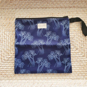 Bare & Boho Medium Wet Bag Pandanus