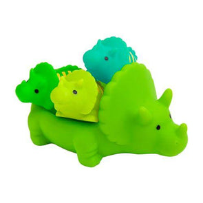 Sunnylife Dino Family Bath Toys