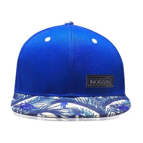 Pop Noggins Parrot Snapback