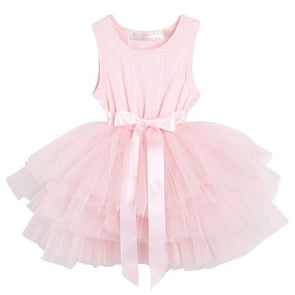 My First Tutu Pale Pink