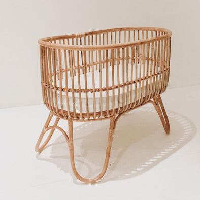 Collective Sol Peaches Bassinet
