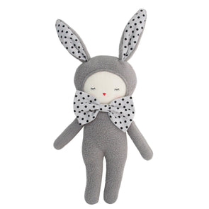 Dream Baby Bunny  Grey