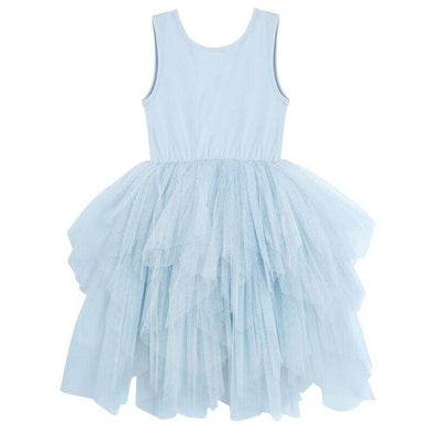 Melody Tulle Dress Blue