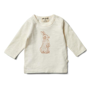 Wilson & Frenchy Little Hop Long Sleeve Top