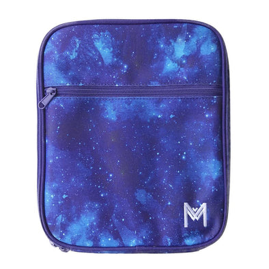MontiiCo Insulated Lunch Bag Galaxy
