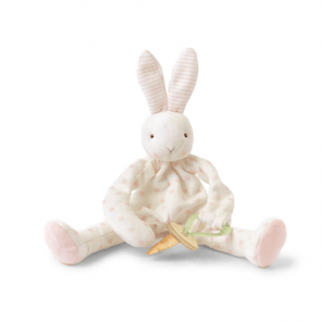 Bloom Polka Bunny Silly Buddy