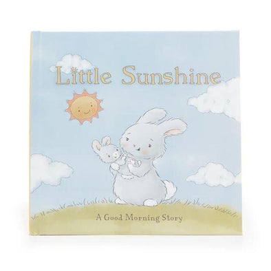 Little Sunshine Book