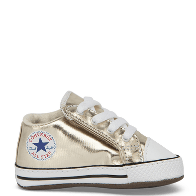 Converse Cribster Metallic Gold