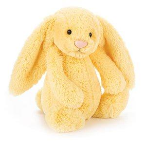 Lemon Bashful Bunny