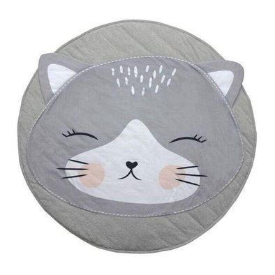 Mister Fly Animal Playmat Cat