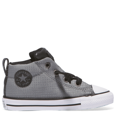 Converse Toddler Back Pack Mid Cool Grey