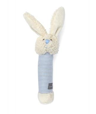 Billy Bunny Baby Rattle