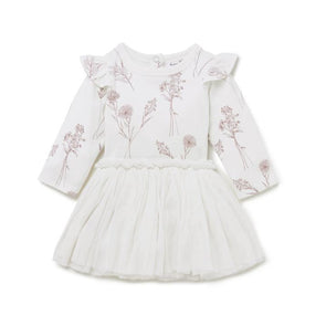 Aster & Oak Wildflower Tutu Dress