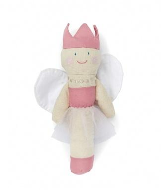 Princess Fairy Baby Rattle