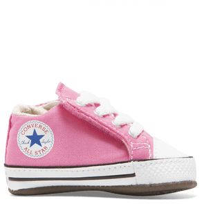 Converse Cribster Canvas Pink