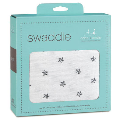 Classic Single Swaddle Wave Rider
