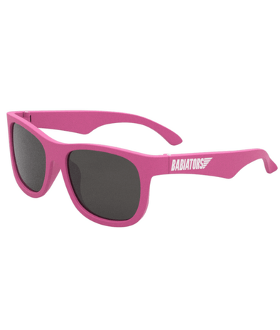 Think Pink Navigators Babiators