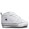 Converse Infant First Star High Top White