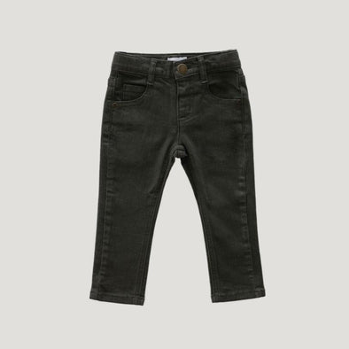 Jamie Kay Slim Fit Jean Juniper