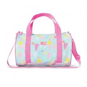 Penny Scallan Duffle Bag Pineapple Bunting