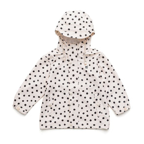 Crywolf Play Jacket Large Spots