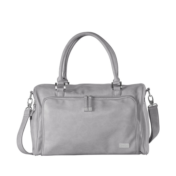 Isoki Double Zip Satchel Portsea