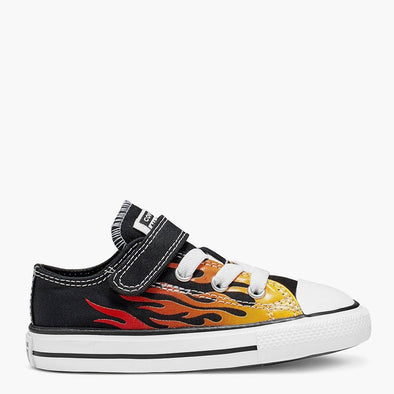 Converse Toddler 1V Archive Flame