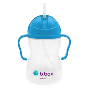 b.box Sippy Cup Blueberry