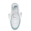 Converse Junior High Top Translucent Bleached Aqua