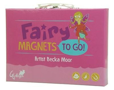 Fairy Magnets To Go