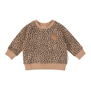 Huxbaby Animal Sweatshirt