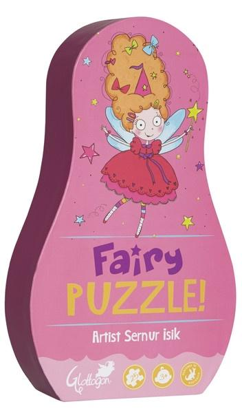 People Puzzle Fairy