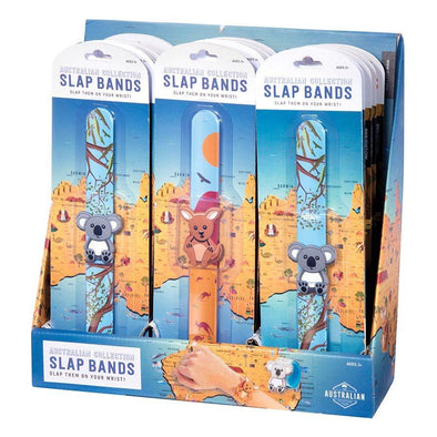 Australian Collection Slap Band