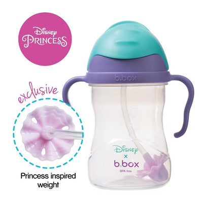 b.box Disney Sippy Cup Ariel