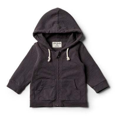 Wilson & Frenchy Castle Rock Hooded Zip Jacket