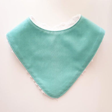 Dribble Bib Spearmint