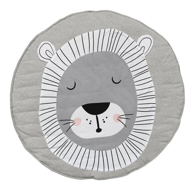 Mister Fly Animal Playmat Lion