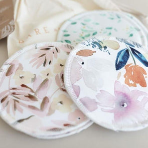 Bare & Boho Breastpads Set of 3
