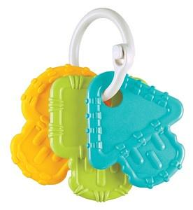 Replay Teether Key Set Green