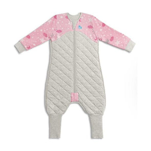 Love To Dream Sleep Suit 2.5T Pink