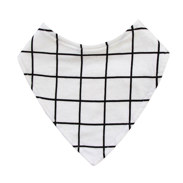 Grid Dribble Bib