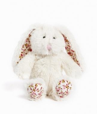 Harriette The Hare Baby Rattle