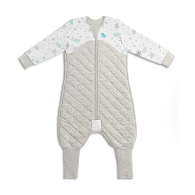Love To Dream Sleep Suit 2.5T White