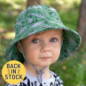 Dinosaur Toddler Bucket Hat