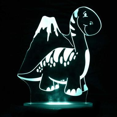 Dinosaur Dream Light