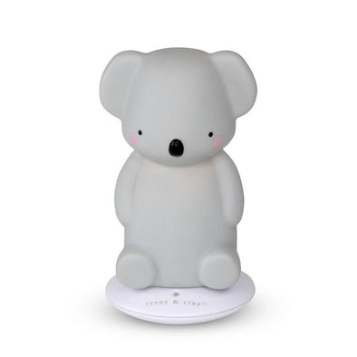 Teeny & Tiny Rechargeable Light Koala Grey