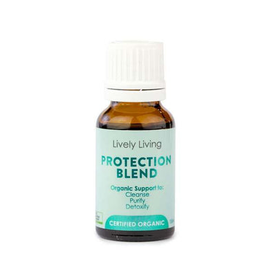 Protection Organic Oil Blend